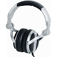 American Audio Hp700 Professional Foldable Dj Headphones