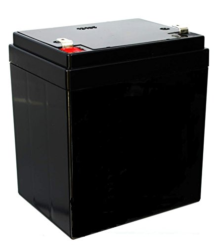 Alarm Back up Battery 12 Volt (1 12/4 Ah Battery Backup)
