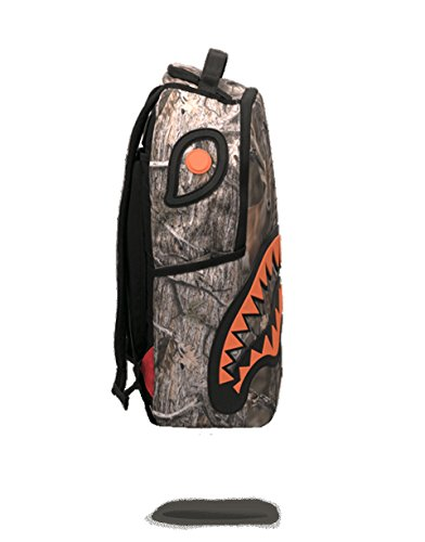 Backpack Hunter Multi Shark Sprayground Rubber tdx18qnt4A