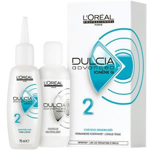 L'Oreal DULCIA ADVANCED 2 FOR SENSITISED HAIR SINGLE by D...