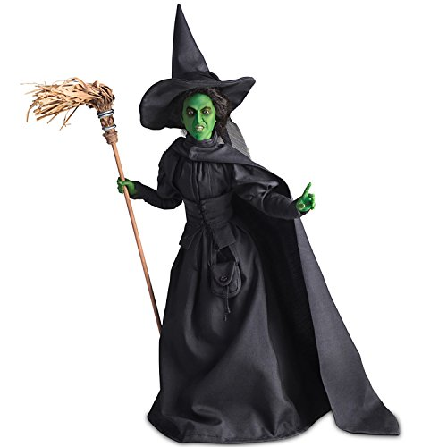 Wizard Wicked Talking Ashton Drake Galleries