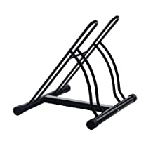 RAD Cycle Products Mighty Rack Two Bike Floor Stand