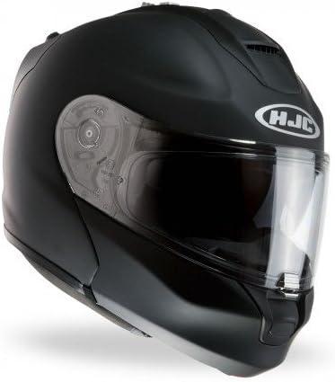 color negro mate Casco de motocicleta HJC RPHA MAX EVO talla 56//S