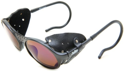 Julbo Sherpa Mountain Sunglasses, Spectron 3 Lens, - 4 Sunglasses Category