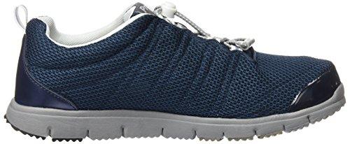 M3239 Propet Propet Navy Bleu b Navy M3239 Baskets m Homme Eqw7dZ4