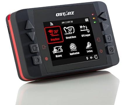 Amazoncom Qstarz Lt Q6000 Gps Lap Timer Water Resistance 10hz