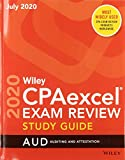 Wiley CPAexcel Exam Review July 2020 Study