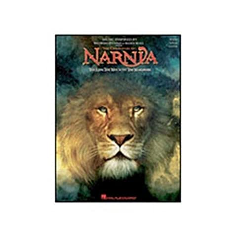 Hal Leonard Music Inspired by The Chronicles of Narnia - The Lion (Jeremy Camp Piano Music)