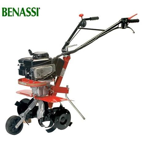 Motozappa Benassi Bl 4500 H Motore Honda Amazon It Giardino E