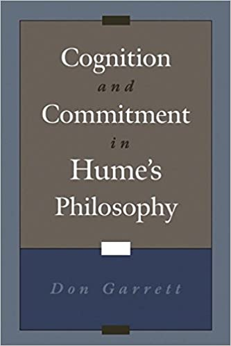 cognition and commitment in hume s philosophy livros na amazon