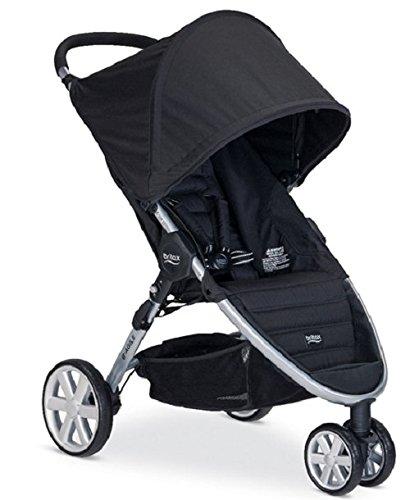 Britax B Agile Stroller - 6