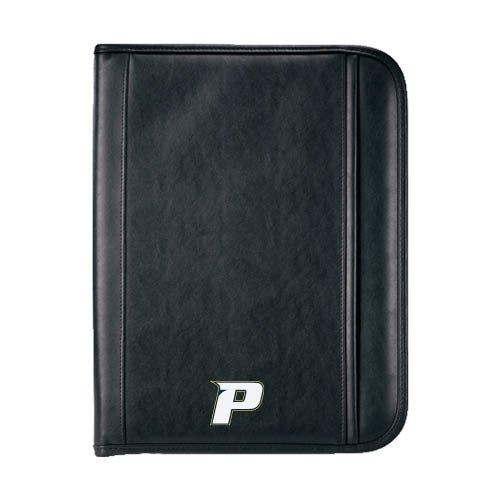 PACE Insight Black Calculator Padfolio 'P'