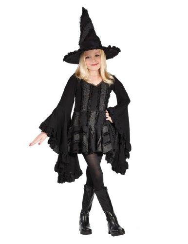 Stitch Costume Hat (Stitch Witch Child Medium Costume)