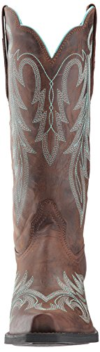 Barnwood Stiefel Up Round Ariat Renegade 7fOqIC