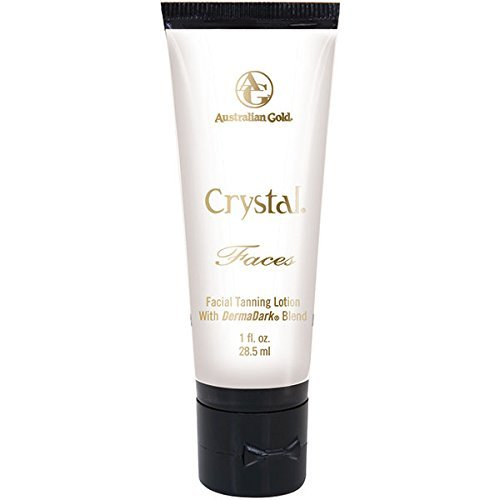 crystal tanning lotion - 2