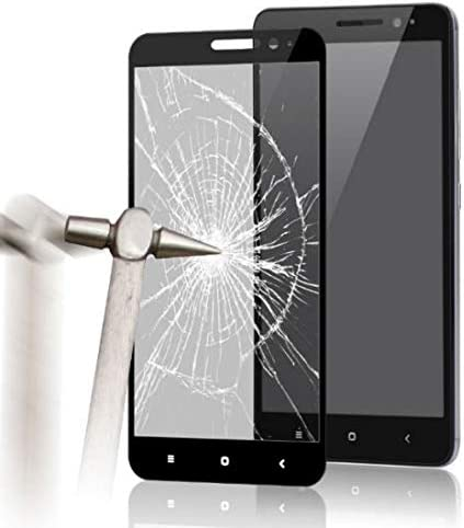Teleplus for - Protector de Pantalla para Xiaomi Mi 4C Full ...
