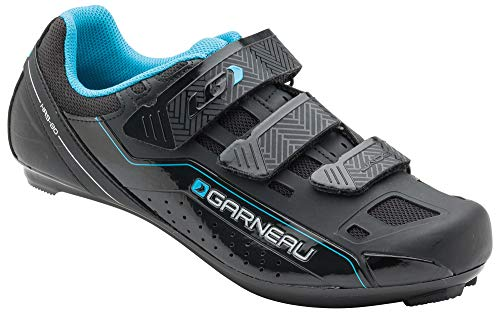 Louis Garneau Women's Jade Bike Shoes, Black, US (10), EU (41)