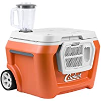 The Coolest 55 Qt. Cooler w/Blender & Speaker