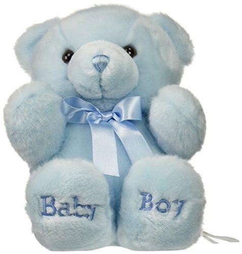 Plush Blue Baby (Aurora World Plush Comfy Blue Baby Boy Bear 10