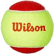 Wilson WRT137001 Starter Easy Ball-3 Pack