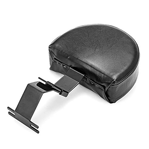 Driver Backrest Pad Mount Set Quick Release For Kawasaki 1700 Nomad/Voyager/Classic