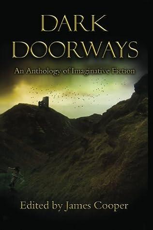book cover of Dark Doorways