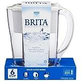 Brita Pitcher - OB21 Space Saver Water Filter 35250