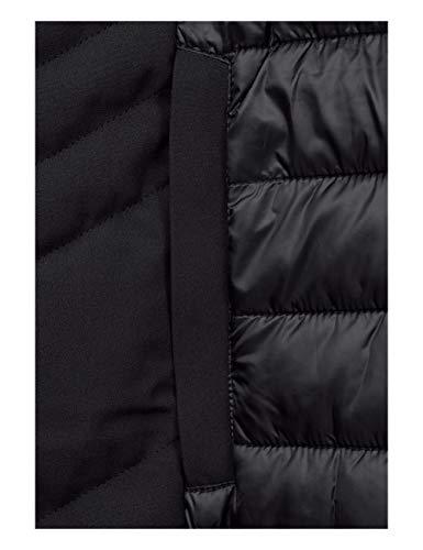 Manteau black Cecil Schwarz Femme 10001 7qnw4OR