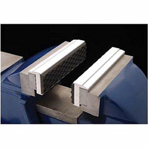 [해외]Pair of Magnetic Aluminium Rubber Soft Pad Jaws For Metal Vise 3 12 Long Pads / Pair of Magnetic Aluminium Rubber Soft Pad Jaws For Metal Vise 3 12 Long Pads