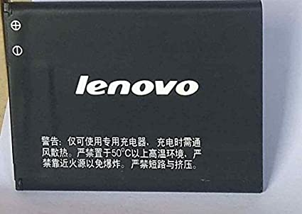 Virateck BL171 1500mAh Mobile Battery for Lenovo A319/ A60/ A390  (Multicolour)