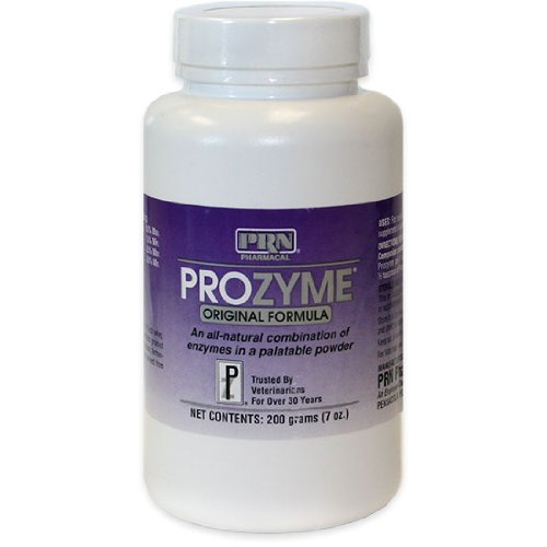 Prozyme All-Natural Enzyme Dietary Food Supplement Powder