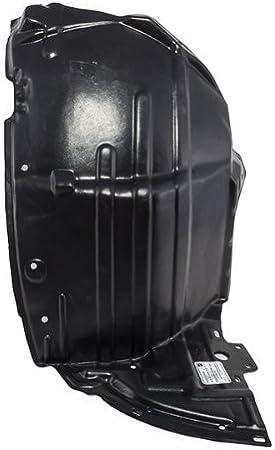 Front,Right Passenger Side Fender Liner For Infiniti G35 IN1249102 New