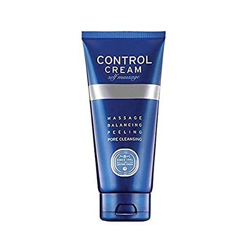 Charmzone Control Cream for Massage, Balancing, Peeling, Pore cleansing 150ml (5.07FL.OZ.) (Control Cream)