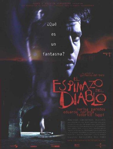 The Devil's Backbone Poster Movie Spanish 11x17 Marisa Paredes Federico Luppi Eduardo Noriega