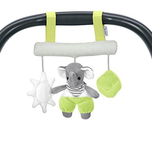 Sterntaler 6601405 Spielzeug zum Aufhängen Elias