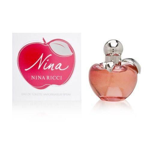 Nina By Nina Ricci Eau-de-toilette Spray, 1-Ounce