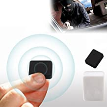 Redredfire Tracker for Vehicles,Elderly,Kids,Dogs,Real-Time Accurate Positioning Built-In Battery with High Speed Chips