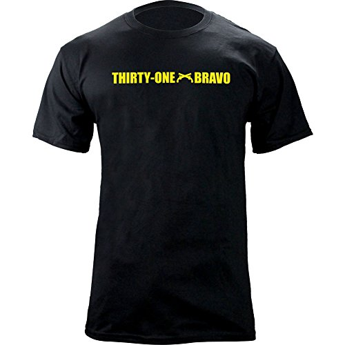 Military Police Bravo Veteran Shirt