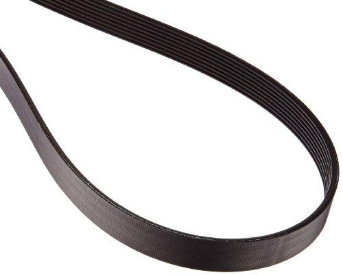 Gates 490J8 Micro-V Belt, J Section, 490J Size, 49