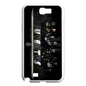 Samsung Galaxy Note 2 N7100 Phone Case Juventus F6401542
