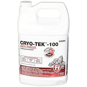 Cryo-Tek-100