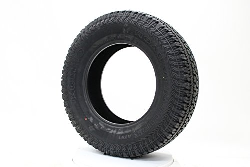 T51 All-Season Radial Tire - P255/70R16SL 109T ()