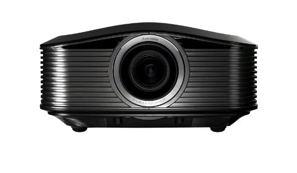 Optoma Projector HD82 Video - Proyector (1300 lúmenes ANSI, DLP ...