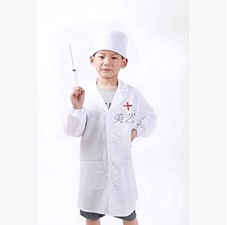 Amazon.com: Forger s Doctor/disfraz de enfermera: Baby