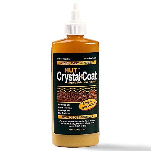 HUT Crystal Coat - Sale Hut The