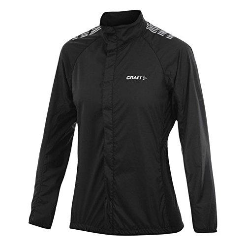 Craft Sportswear Active Bike Wind Jacket Women (Large, ()