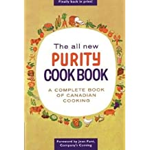 [ The All New Purity Cookbook Driver, Elizabeth ( Author ) ] { Paperback } 2010