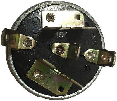 AR58126 New Ignition Starter Switch w/ Keys For John Deere 820 830 1020 1120 +
