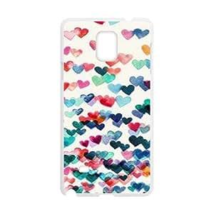 Beautiful Love CUSTOM Phone Case for Samsung Galaxy Note 4 LMc-96181 at LaiMc