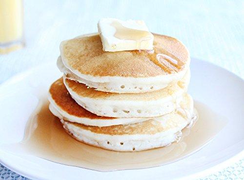 Sin Gluten Buttermilk Pancake Mezclas (4 – 13oz bolsas ...